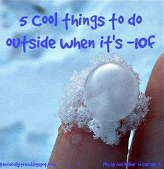 7 Things To Do When Its Snowing Out by 1000 Images About Things To Do When It Snows On