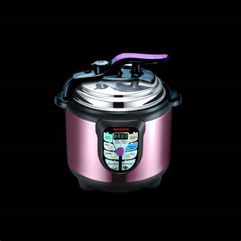 Panci Electric jual hakasima electric multifunctional cooker 3 liter