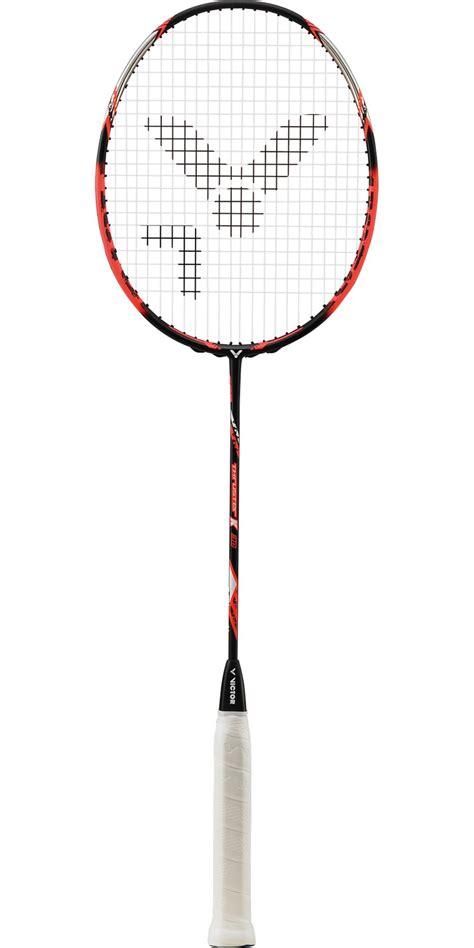 Raket Victor Thruster K 30 victor thruster k 30 badminton racket tennisnuts