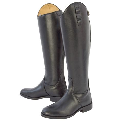 shires norfolk leather boots