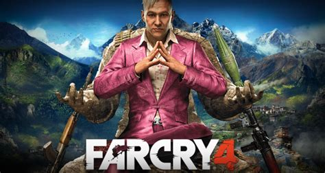 Farcry 4 Update far cry 4 patch adds custom levels named of year master herald
