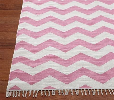 Pink Rugs For Nursery by Chevron Rug Pink Rugs A Nursery Fit