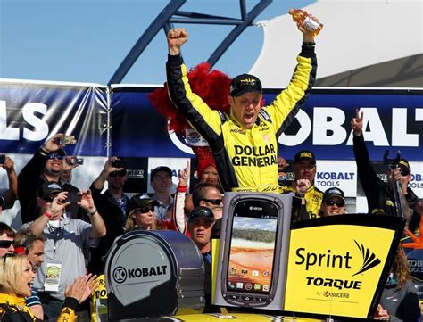 Matt Kenseth In The Fast matt kenseth future of famer fast talk