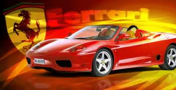 How Many Types Of Ferraris Are There Xray The Of Performance News Xray Beats