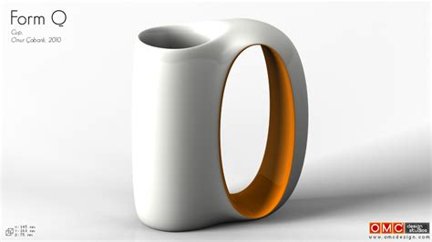 design cups cup and kitchenware by omc