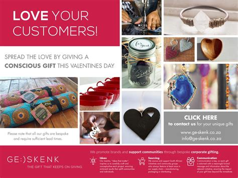 corporate valentines gifts ge skenk corporate gifts johannesburg cylex 174 profile