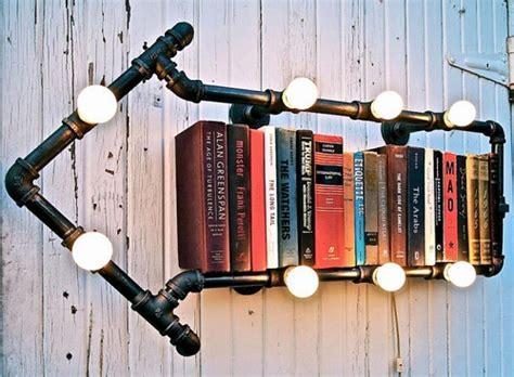 libreria fai da te economica librerie fai da te 20 idee originali eticamente net