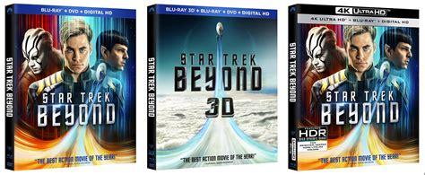 3d 2d Trek Beyond Steelbook 2 Disc trek beyond m 225 s all 225 car 225 tulas de las ediciones 2d