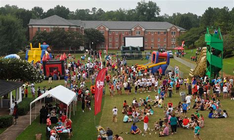 themes for management college festivals amusement masters national game rentals interactive