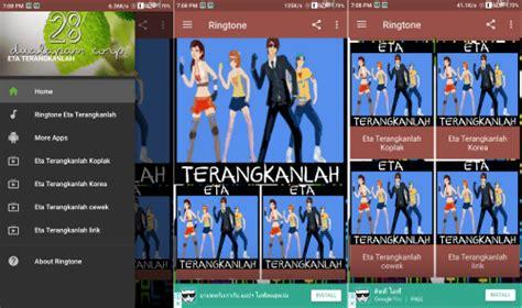 download lagu eta terangkanlah buruan download 5 aplikasi eta terangkanlah di android