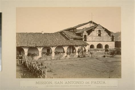 tile roof mission san antonio de padua 1000 images about san antonio de padua july 14 1771 by