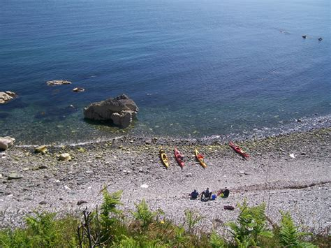 boat insurance northern ireland danny s sea kayaking trips island magee coast northern