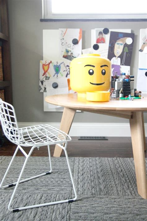 lego table three chairs house tweaking