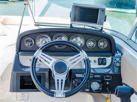 four winns boats for sale used 2012 four winns h260 used boats for sale fort myers florida