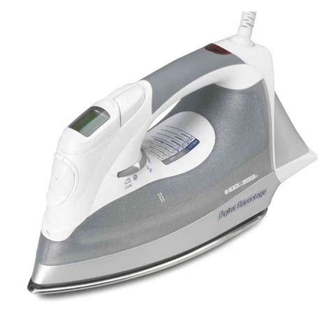 5 best steam irons keeping a better looking of your clothes tool box