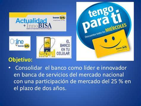 banco bisa banco bisa