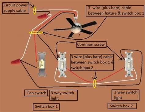 3 way switched outlet wiring diagram 3 get free image