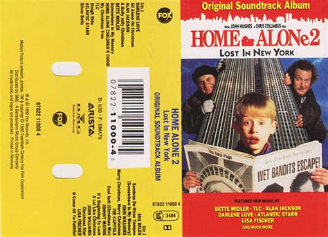 various home alone 2 lost in new york original
