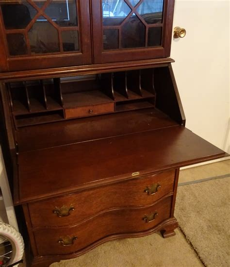 desk with compartments desk with secret compartment how to open