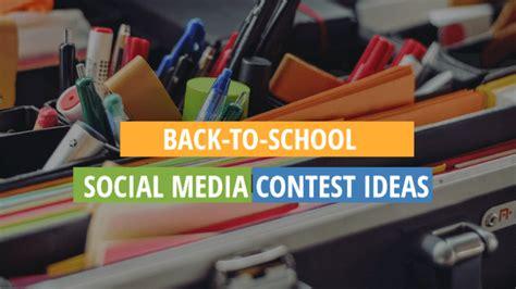 Social Media Sweepstakes Ideas - blog digitalocto