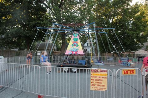carnival swing ride carnival amusement swing rides new hshire and maine