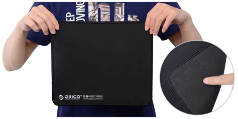Orico Gaming Mouse Pad 300 X 250mm Mps3025 Berkualitas 1 orico gaming mouse pad 300 x 250mm mpa3025 black