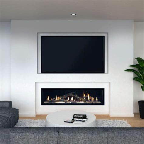 top   linear fireplace ideas modern home interiors