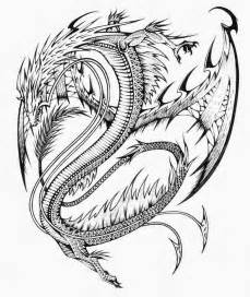 coloring pages dragon coloring pages free printable