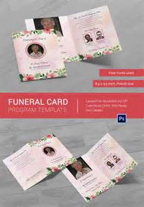 obituary cards templates 21 obituary card templates free printable word excel