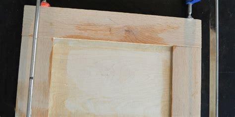 remodelaholic     shaker cabinet door