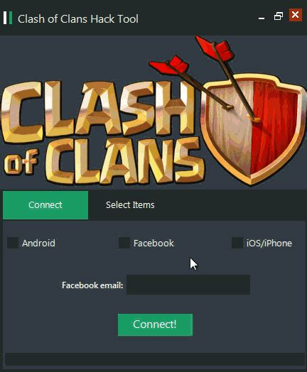 clash of clans hack cheats free gems no survey working clash of clans free gems hack tool v6 1 features clash of