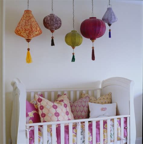 Bohemian Nursery Decor Bohemian Nursery Decor