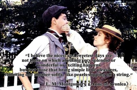maud montgomery quotes maud montgomery s quotes and not much