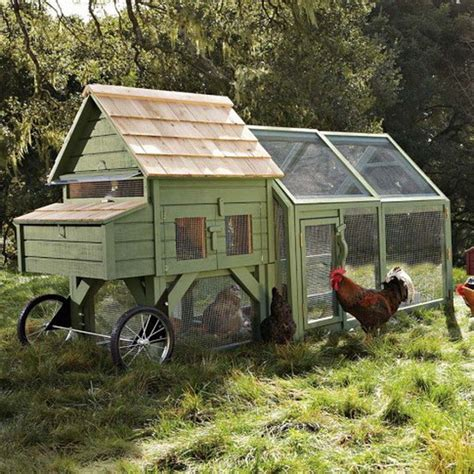 Backyard Chicken Coop Ideas by Chicken Coop Ideas Designs And Layouts For Your Backyard