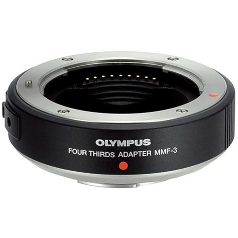 olympus four thirds olympus 3 four thirds lens to micro 4 3 mount adapter