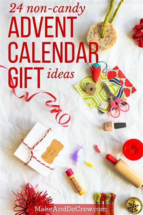 24 christmas advent calendar gift ideas that aren t candy