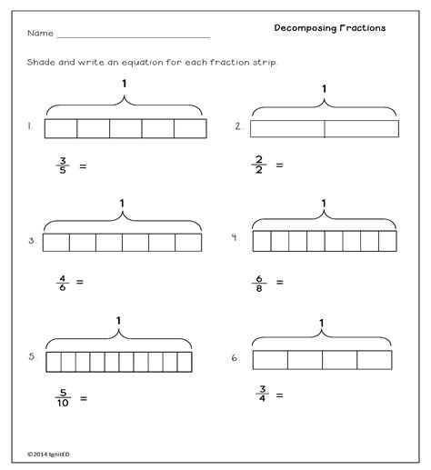diagram 4th grade fractions teaching diagrams mixed number improper fraction diagrams elsavadorla