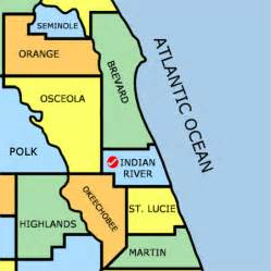 Indian River County Search How Did Indian River County Become Indian River County And Where Did Vero Get