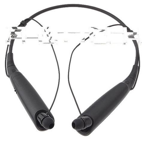 Headset Bluetooth Di Semarang sports wireless bluetooth headset hv 780 black jakartanotebook
