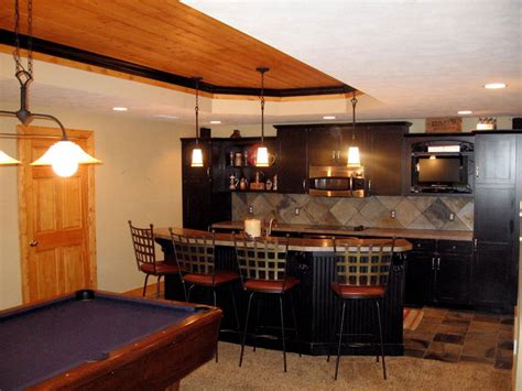Home Design Basement Ideas Home Bar Basement Design Ideas 2016 Home Bar Design