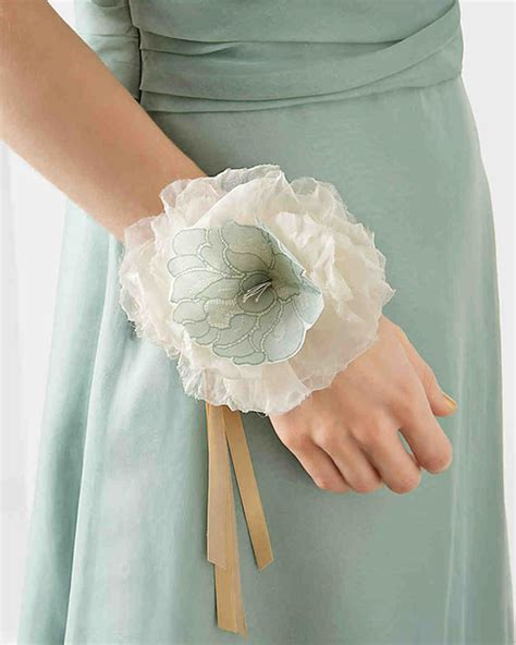 Hochzeit Corsage by Wedding Corsage Ideas Martha Stewart Weddings