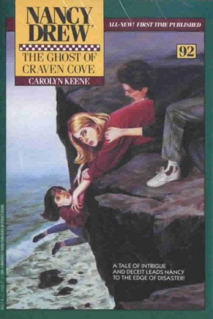 libro the mystery of craven the ghost of craven cove by carolyn keene nook book ebook barnes noble 174