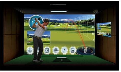 golf swing monitor reviews es14 launch monitor golf swing systems