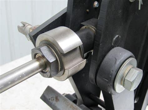 mondel magnetek mbtefg  aa ed hr   mill duty shoe crane brake lb ft bullseye