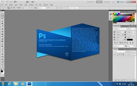 adobe photoshop descargar editores de imagenes
