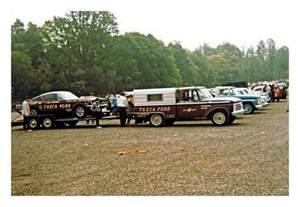 Taska Ford Vintage Drag Racing Tasca Ford Tow Rigs