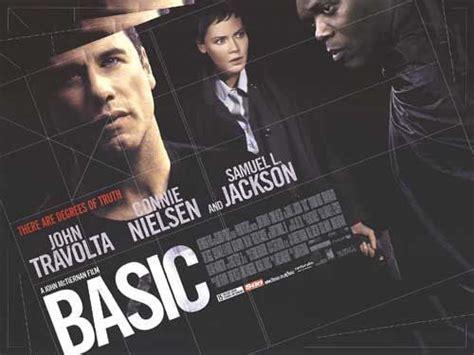 imdb basic 2003 basic movie poster 2 of 3 imp awards