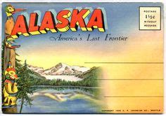 alaska 120 best images on pinterest in 2018 | vintage