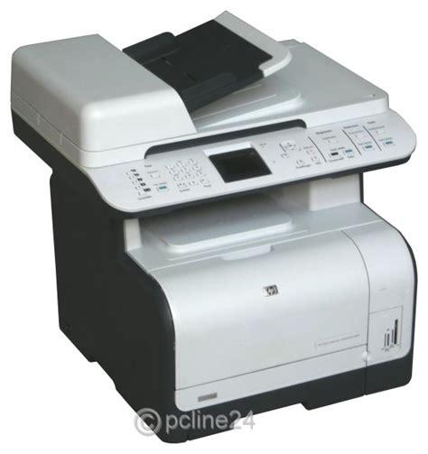 hp color laserjet cm1312nfi mfp hp color laserjet cm1312nfi mfp fax farb kopierer drucker