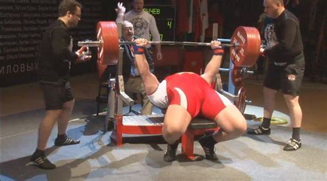 bench press vs floor press eastern bloc lifting